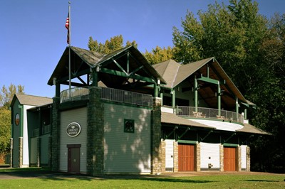 Greater Hartford Jaycees Boathouse