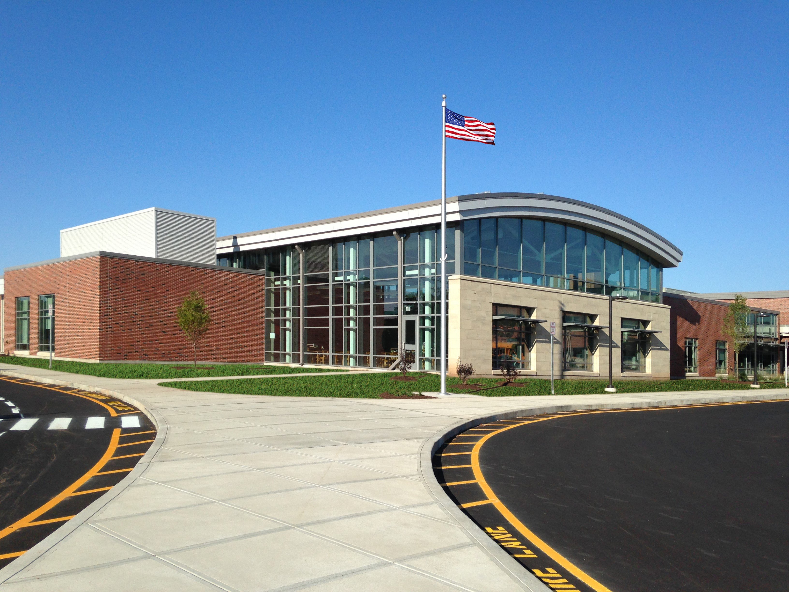 DePaolo Middle School